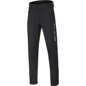 Protective P-Longpant Hose Damen schwarz schwarz