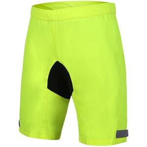 Protective P-Seattle Shorts Herren gelb gelb