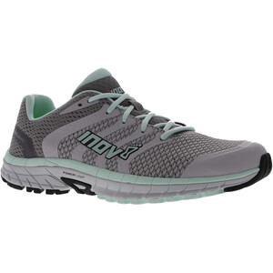 inov-8 Roadclaw 275 Knit Shoes Women, gris gris