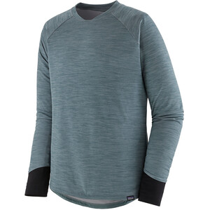 Patagonia Dirt Craft LS Jersey Men, bleu bleu