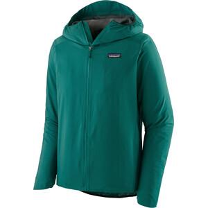 Patagonia Dirt Roamer Jacket Men, groen groen