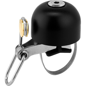 Brave Classics Mini Bell svart svart