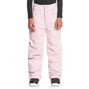 Roxy Diversion Snow Pants Youth powder pink powder pink