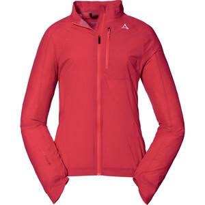 Schöffel Bianche 2.5L Jacke Damen rot rot