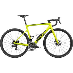 BMC Teammachine SLR01 Four gelb/schwarz gelb/schwarz
