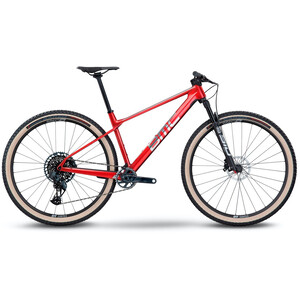 BMC Twostroke 01 One rot rot