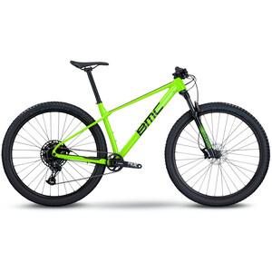 BMC Twostroke AL One grön grön