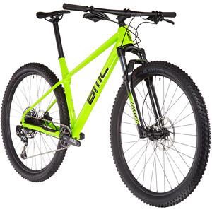 BMC Twostroke AL One, vihreä vihreä