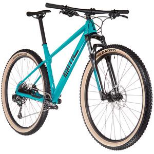 BMC Twostroke AL Two turquoise/black