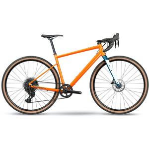 BMC URS AL One orange orange