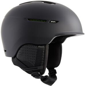 Anon Logan WaveCel Helmet, negro negro