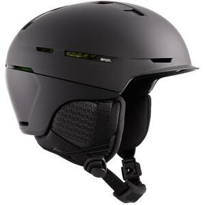 Anon Merak WaveCel Helmet, negro negro