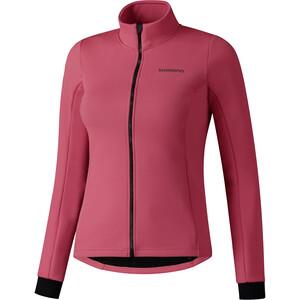 Shimano Element Jacke Damen pink pink
