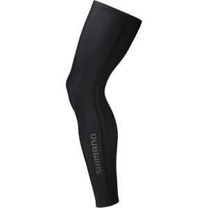Shimano Vertex Beinlinge schwarz schwarz