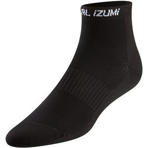 PEARL iZUMi Elite Socken Damen schwarz schwarz