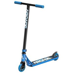 Arcade Rogue Pro Scooter Kinder blau blau