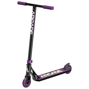 Arcade Rogue Pro Scooter Kinder lila lila