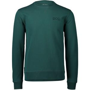 POC LS Crew Men moldanite green moldanite green