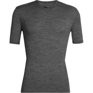 Icebreaker 175 Everyday T-shirt Col ras-du-cou Homme, gris gris