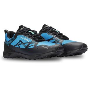Salming Ranger Schuhe Damen blau/schwarz blau/schwarz