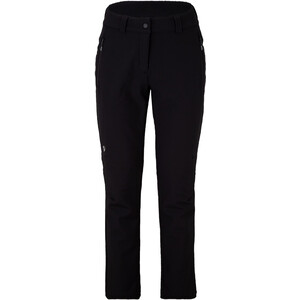 Ziener Talpa Active Pants Women, czarny czarny