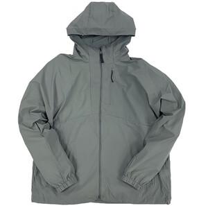 Snow Peak DWR Light Jacket Men grå grå
