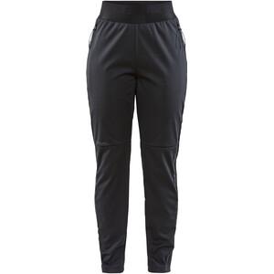 Craft ADV Essence Wind Pants Women black black