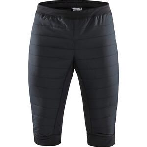 Craft Storm Shorts Herren schwarz schwarz