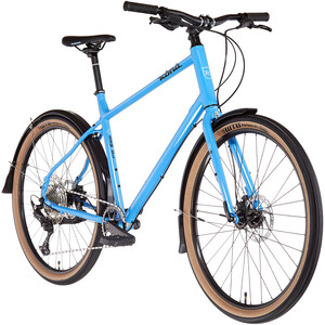 Kona Dew Deluxe blau blau