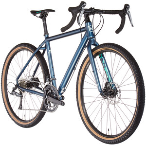 Kona Rove AL 650B blau blau