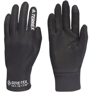 adidas Traxion Gore-Tex Gloves Men, zwart zwart