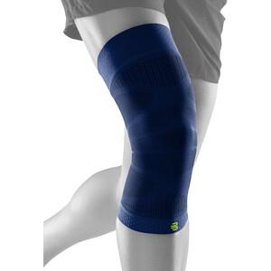 Bauerfeind Sports Compression Knee Supports, sininen sininen