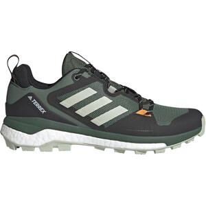 adidas TERREX Skychaser 2 Hiking Shoes Men, vihreä/musta vihreä/musta