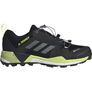 adidas TERREX Skychaser XT GTX Hiking Shoes Men, musta/keltainen musta/keltainen
