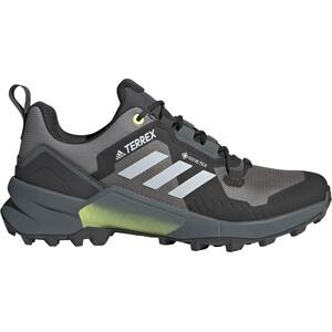 adidas TERREX Swift R3 GTX Hiking Shoes Women, grijs grijs
