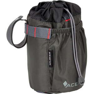 Acepac Fat Bottle Holster grey grey