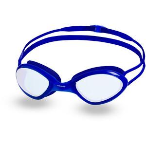 Head Tiger Race Mid Goggles, blauw blauw