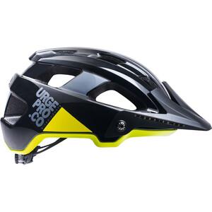 Urge AllTrail Helmet svart svart