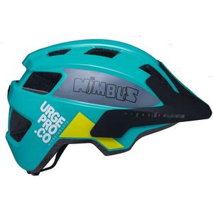 Urge Nimbus Helmet Kids Grønn Grønn