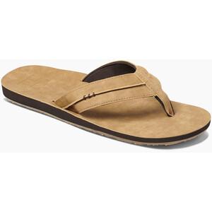 Reef Marbea SL Sandals Men, marron marron