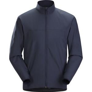 Arc'teryx Solano Jacket Herr blå blå