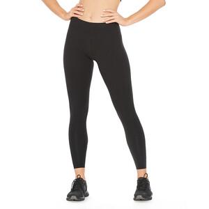 2XU Form Mid-Rise Kompressionstights Damen schwarz schwarz