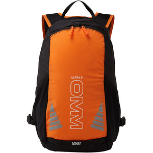 OMM Ultra 8 Rucksack orange orange