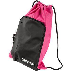 arena Team Tasche pink/schwarz pink/schwarz