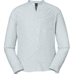 Schöffel Dewsbury Shirt Men, szary szary
