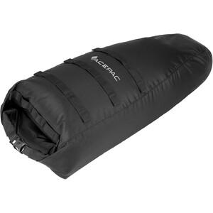 Acepac Sattel-Drybag 16l schwarz schwarz
