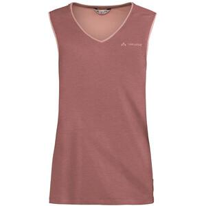 VAUDE Essential Oberteil Damen pink pink
