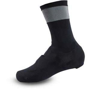 Giro Knit Shoe Covers svart svart