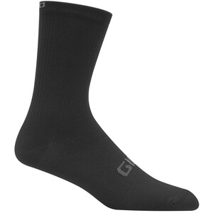 Giro Xnetic H2O Socken schwarz schwarz
