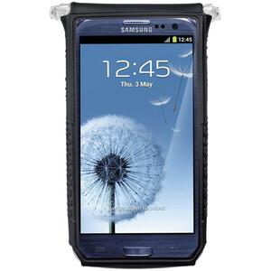 Topeak SmartPhone DryBag 5 schwarz schwarz